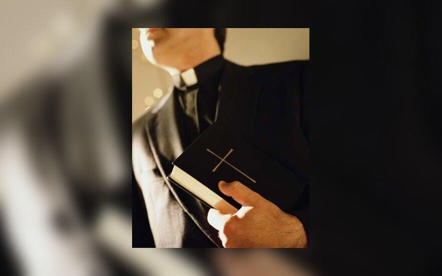 Eismo saugumo moko kunigai