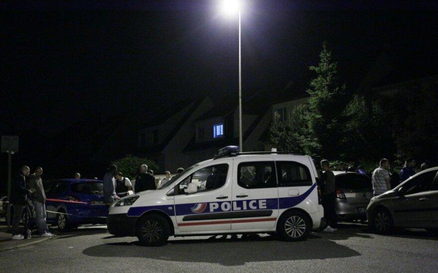 Galimai nustatytas Paryžiaus teroristų sprogmenų ekspertas
