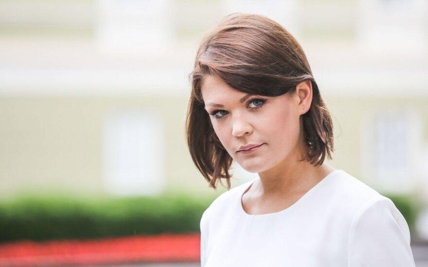 Monika Dirsytė