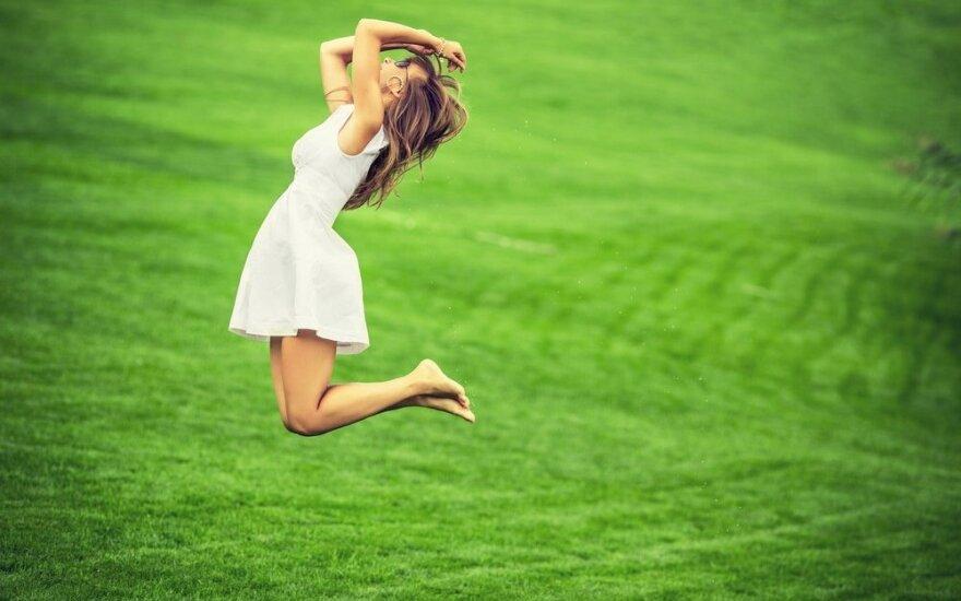 Asmeninis meistriškumas: kaip mylėti save