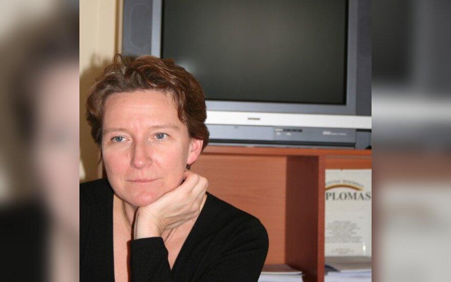 Liudvika Pociūnienė