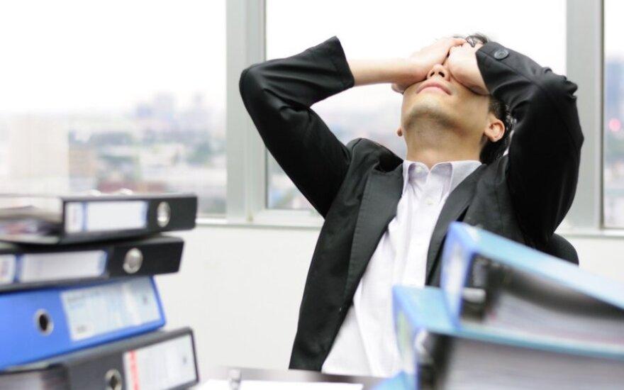 Kvėpavimo mokytojas: kaip atsikratyti streso kvėpuojant?