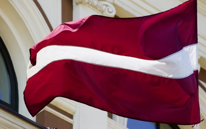Lithuanian leaders congratulate Latvia on Independence Day