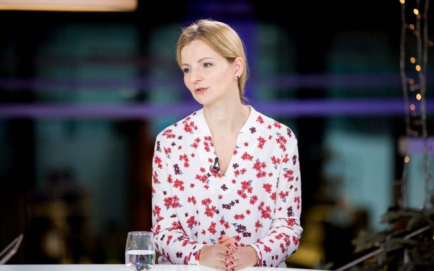 Alisa Miniotė