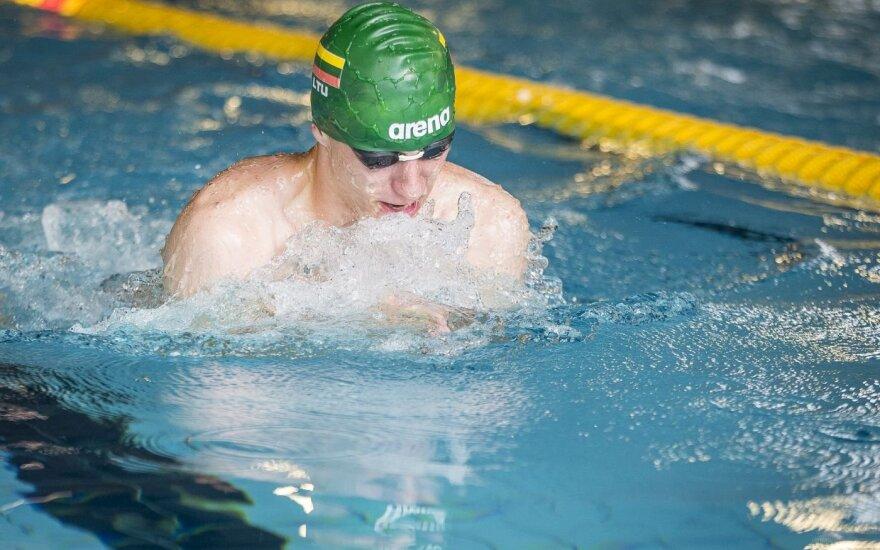 Vilniaus plaukimo čempionatas