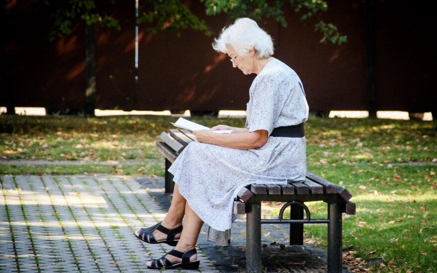 Lithuania among top 30 countries to grow old in