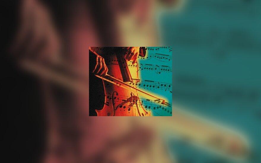 Violončelė, klasikinė muzika