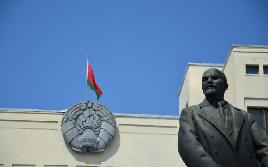 "Belarus and the ""end of peace"" in Europe"