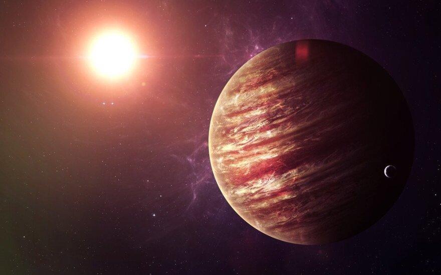 Astrologai perspėja: šiandien - ypatingas laikas