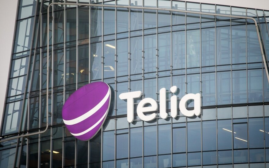 Lithuania: Achema slams law on large deals, Telia Lietuva sees no problem