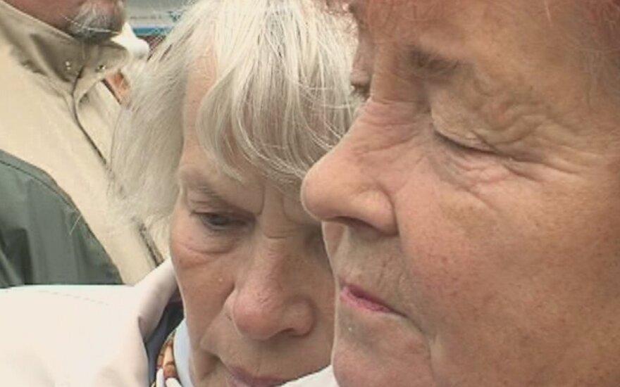 Pensijų reforma