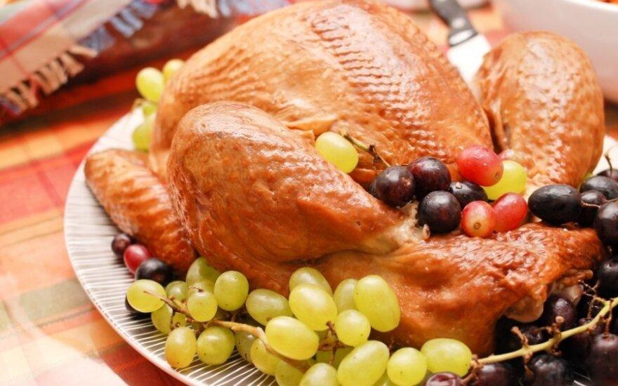 Sveika mityba: 5 naudingiausios paukštienos rūšys