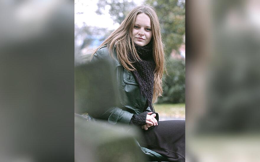 Kristina Karnickaitė