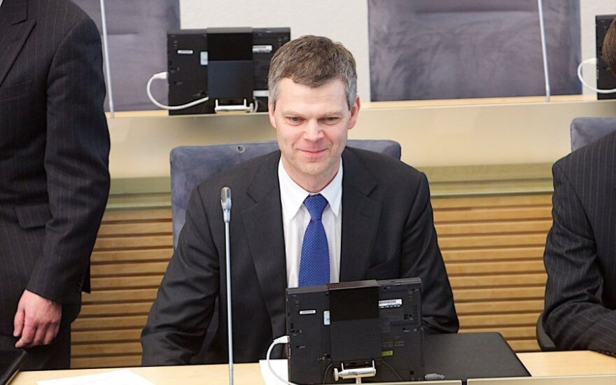 Darius Jauniškis