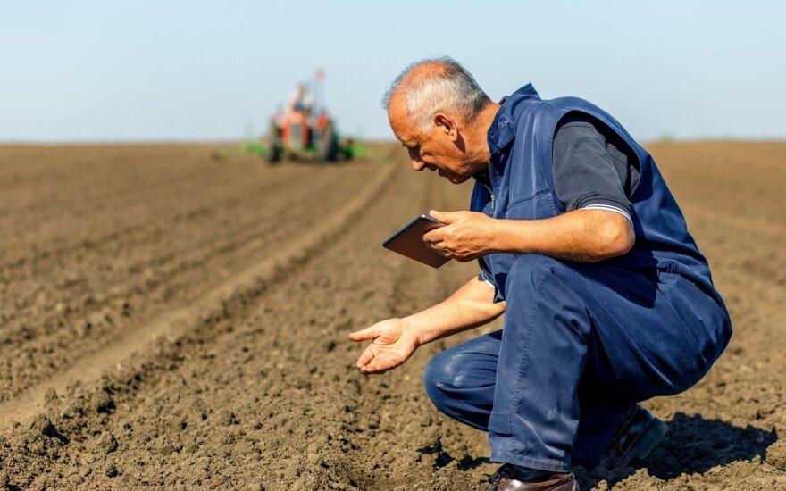 Ūkininkas
