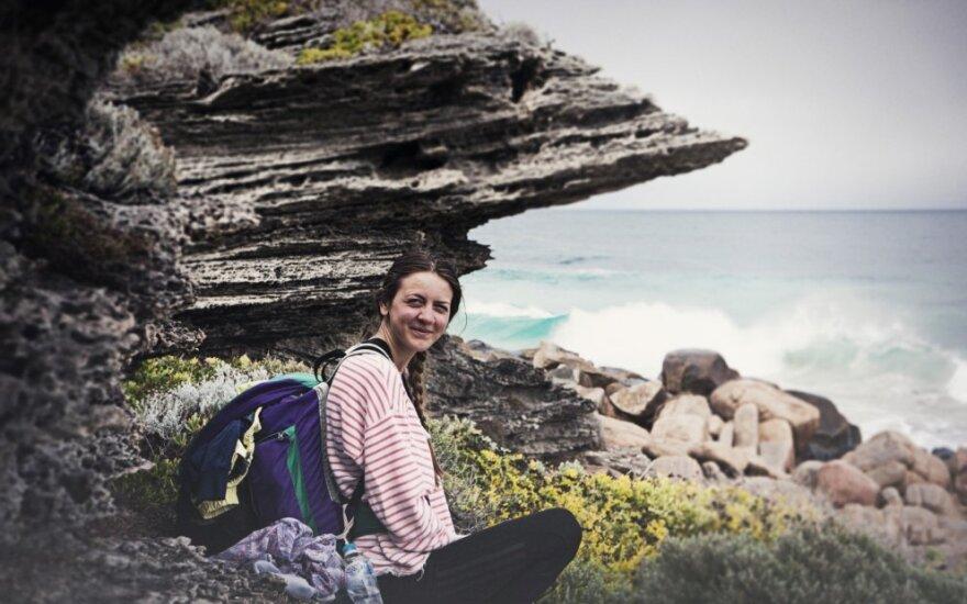 Lietuvių nuotykiai Australijoje: naktys krūmynuose, mirtį nešanti egzotika ir vaiduokliai