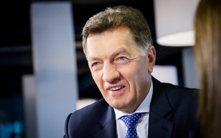 A. Butkevičius: naujas Darbo kodeksas turi būti priimtas iki kadencijos pabaigos