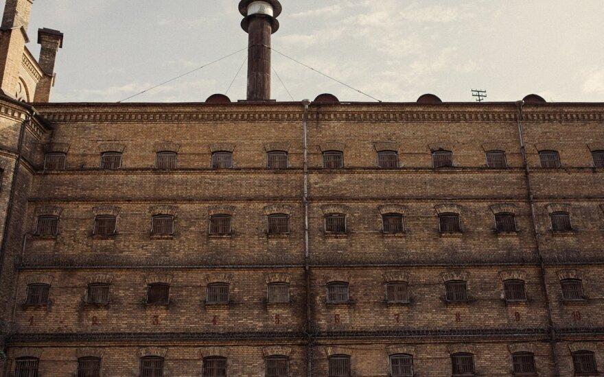 Lukiškių kalėjimas ruošiamas sezono atidarymui