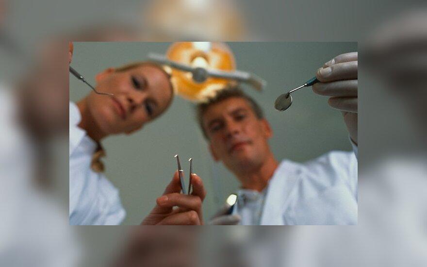 Lėtinė angina gali tapti širdies, inkstų ar sąnarių ligų priežastimi
