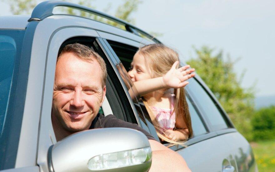 Baltarusiai nori išjudinti lietuvius: kviečia į 24 valandų automobilinį iššūkį