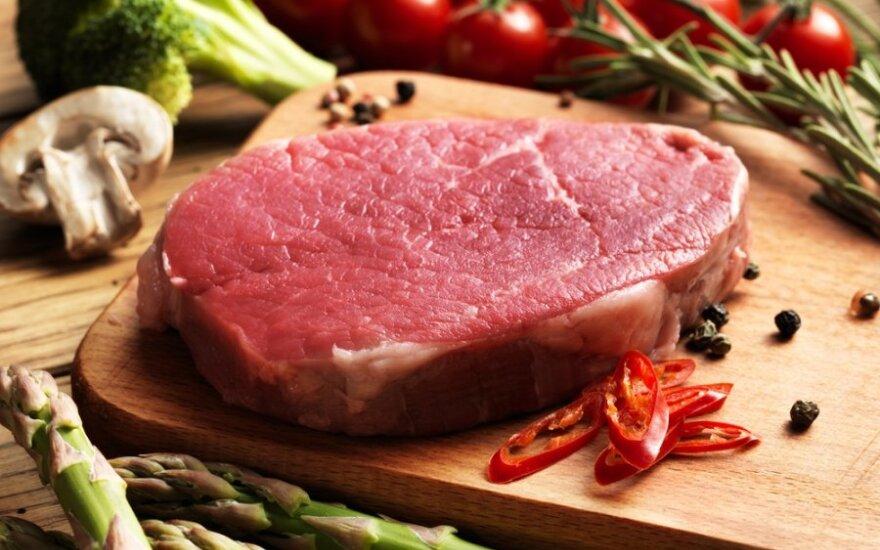 Latvijos mėsos perdirbimo įmonę perka Rusijos investuotojai