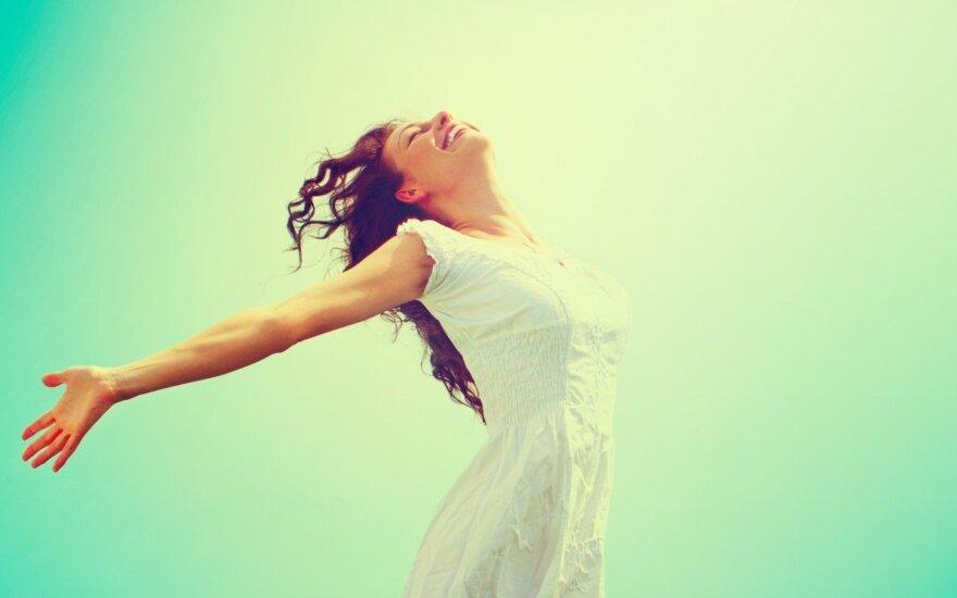 Jūsų kelias į laimę pagal Zodiako ženklą