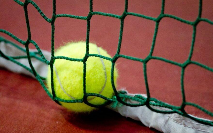 S.Valantiejūtė patyrė nesėkmę ITF jaunių turnyro Minske kvalifikacijoje