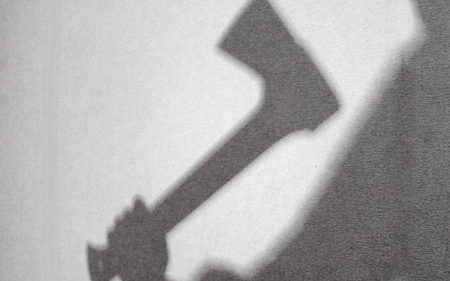 Tragedija Prienų r.: šešiolikmetį užkapojo senelis