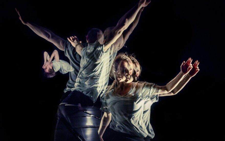 Šiuolaikinio šokio asociacija paskelbė šių metų laureatus