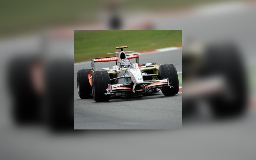 "Adrian Sutil (""Force India"")"
