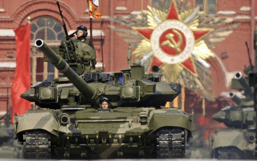 Verslininkas apie gyvenimo pamoką: skambinu, o man sako, kad mano sklype rusų tankai stovi