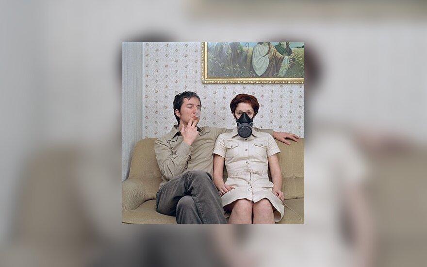 Lenkai galės rūkyti tik nuosavuose butuose