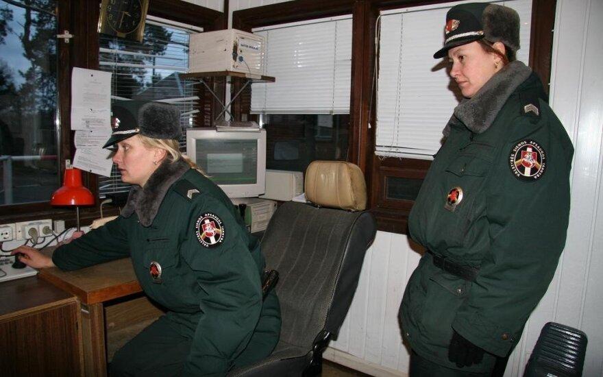 Lietuva prieš 10 metų – parodė kaip tuomet atrodė pasienis