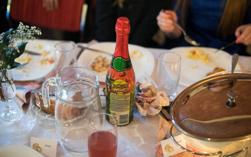 Sinkevičius nepritaria jo ministerijos pozicijai dėl alkoholio prekybos ribojimų