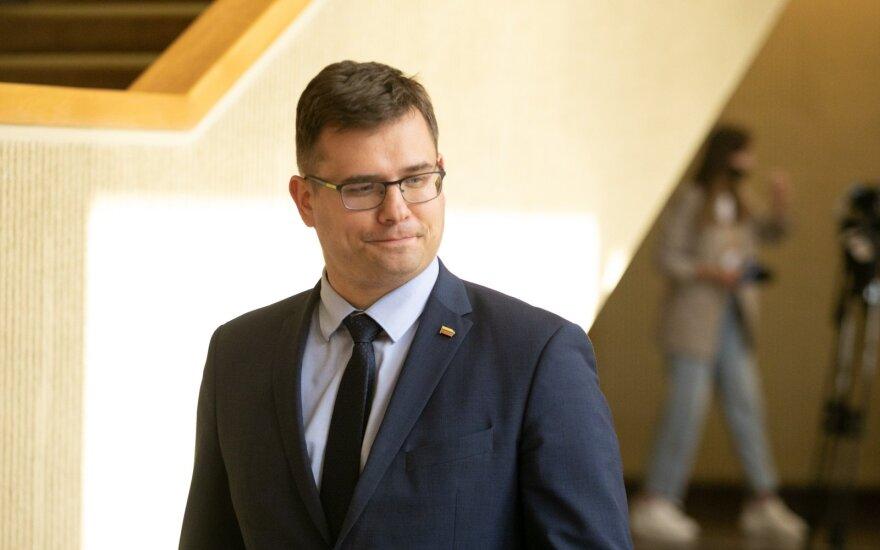 Kasciunas: ECHR migrant ruling might encourage lawyers to seek financial gain