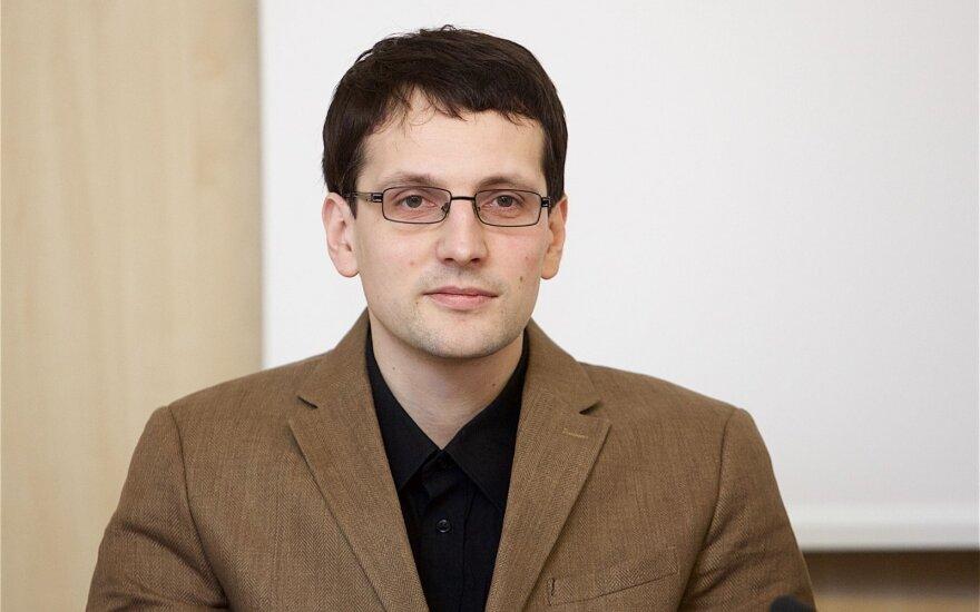 Justinas Dementavičius. Dėl autonomininkų ir kitų šiaudinių baidyklių