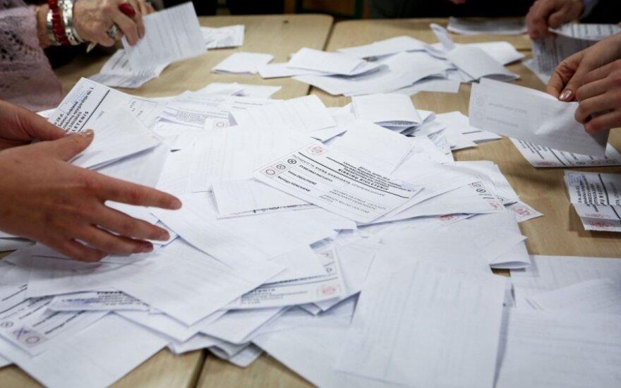 EP rinkimai: jei nerandi už ką balsuoti Lietuvoje, gali rinktis europinę partiją