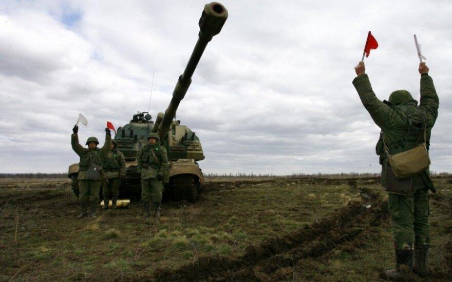 Prognozė: perrinkus Vladimirą Putiną galima tikėtis reikšmingų žingsnių užsienyje