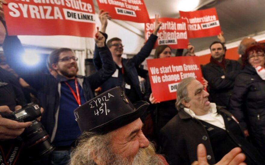 В ФРГ предупреждают о растущей готовности правых радикалов к насилию