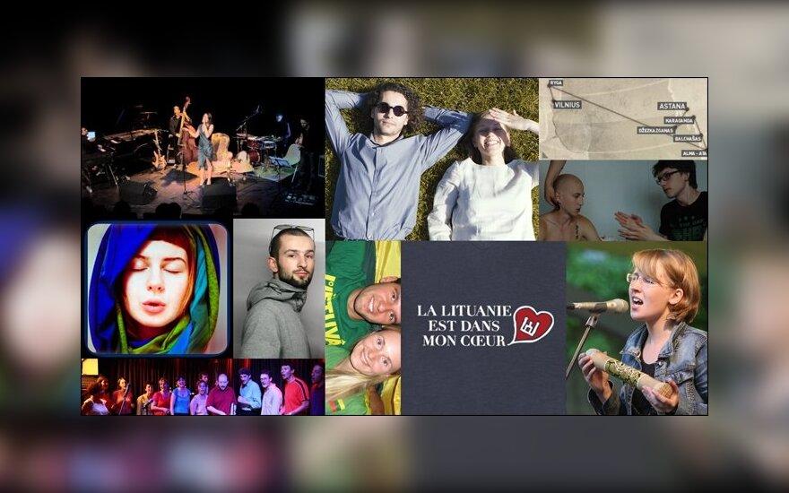 Lietuvių dienos Prancūzijoje