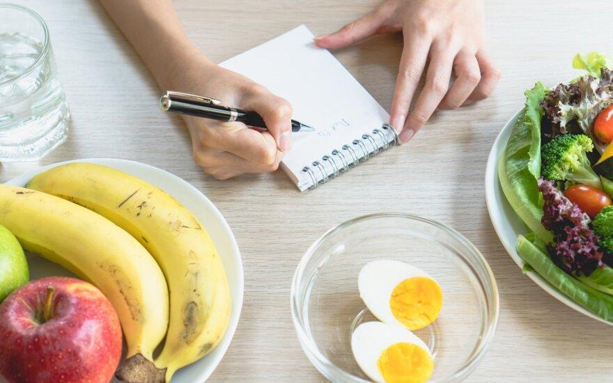 Populiariausių dietų apžvalga: kaip geriausia atsikratyti nereikalingų kilogramų?