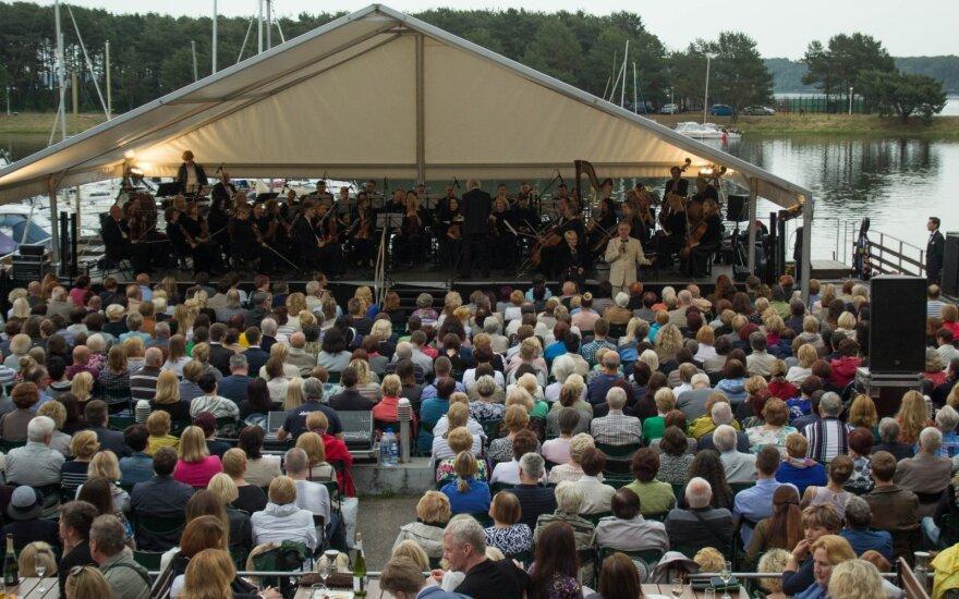 Pažaislio muzikos festivalis dėl pandemijos kuklesnis, tačiau su ryškiu Lietuvos žvaigždžių spindesiu