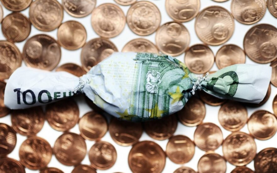 Lithuania's economic growth to almost double