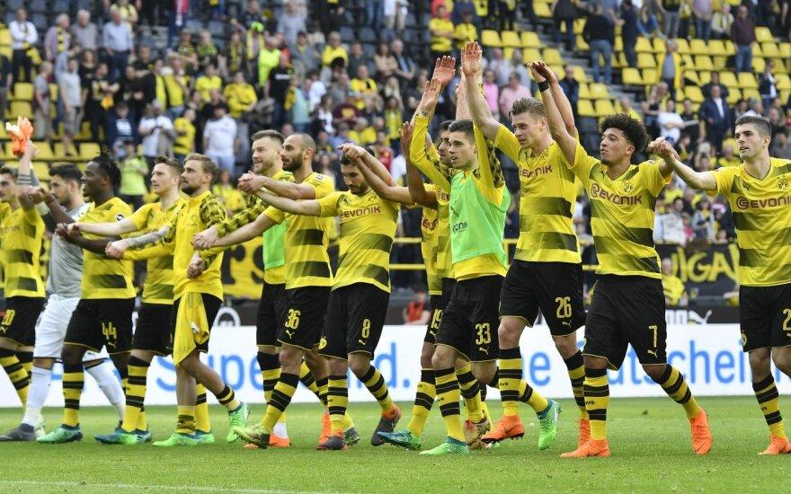 Dortmundo Borussia