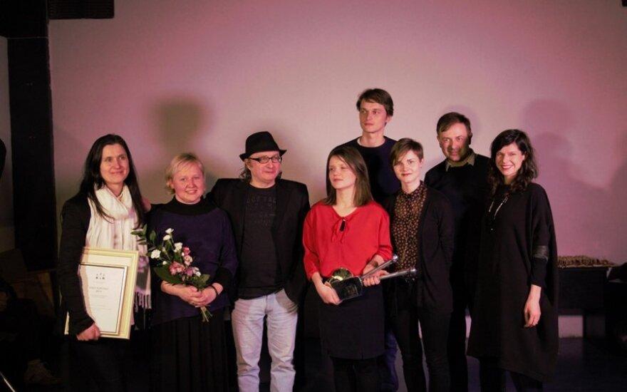 Autorinio kino aljanso (AKA) apdovanojimai