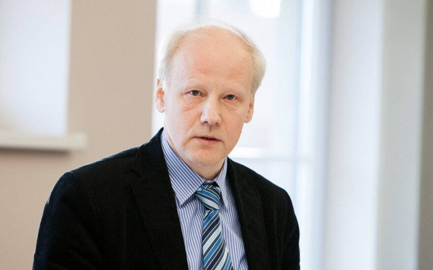 Deimantas Jastramskis