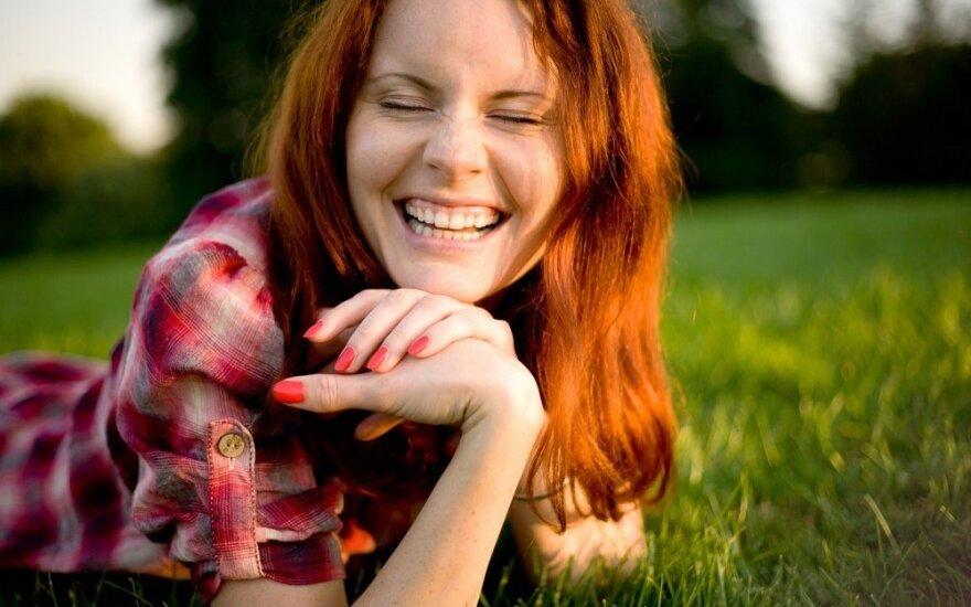 Merginos atkirtis vyrams: vilnietės nėra beviltiškos meilės ieškotojos