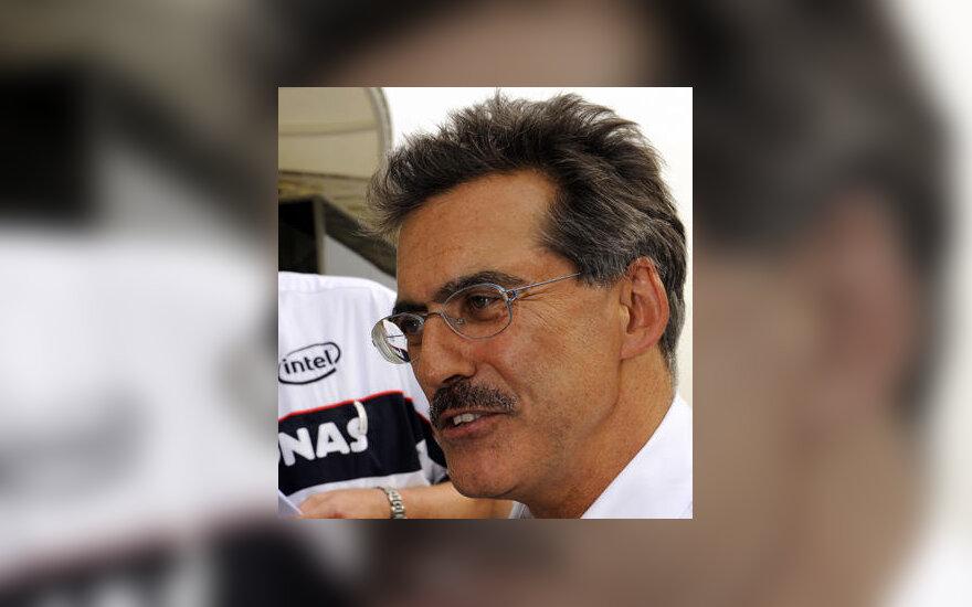 Mario Theissenas