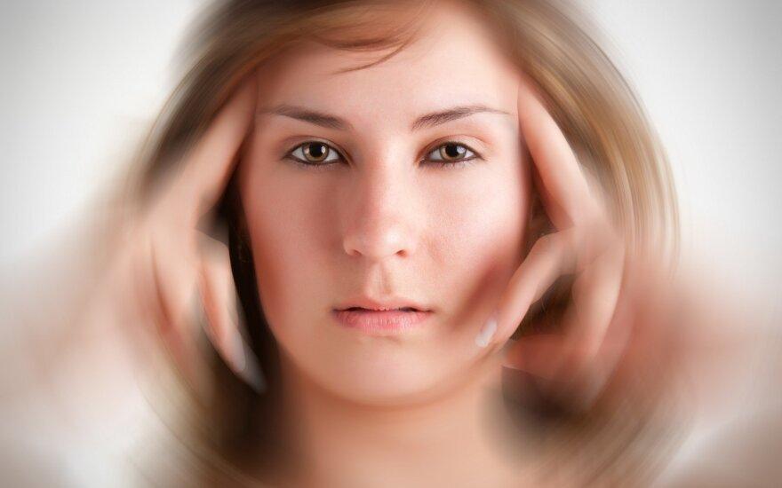 Išsėtinė sklerozė: mokslininkai tikina radę būdus, kaip šios ligos išvengti