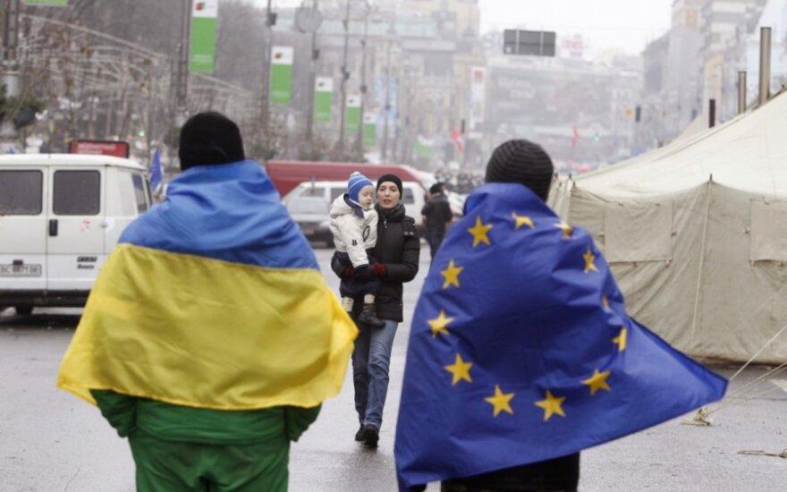 Protestai Ukrainoje, gruodžio 16 d.